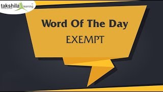 Word of the Day-4