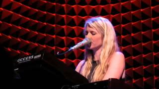 Charlotte Martin - 'Limits of Our Love' - Joe's Pub - NYC - 2/2/14