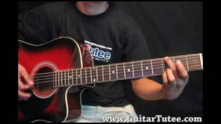 Natalie Feat Justin Roman - Where Are You, by www.GuitarTutee.com
