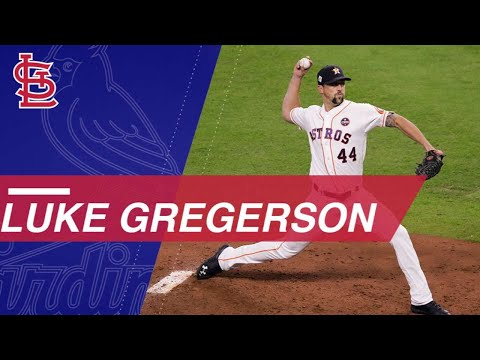 Cardinals sign Luke Gregerson to two-year deal