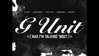 G-UNIT Nah I'm Talkin Bout OFFICIAL INSTRUMENTAL @elemint 50 Cent Young Buck - Reason 7 Remake