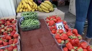 Цены На Продукты в Украине / Фрукты Овощи vs Крым