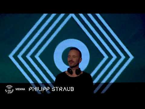 United We Stream Vienna - Philipp Straub, Christopher Just, DZC