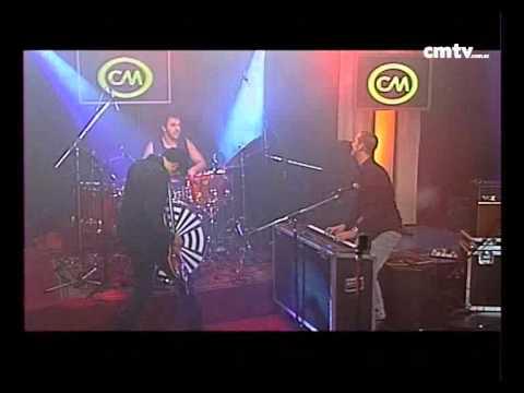 Cuentos Borgeanos video Felicidades - CM Vivo 2009