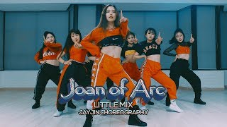 (LIVE SOUND) Little Mix   Joan Of Arc : JayJin Choreography