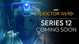 Series 12. Still to come.