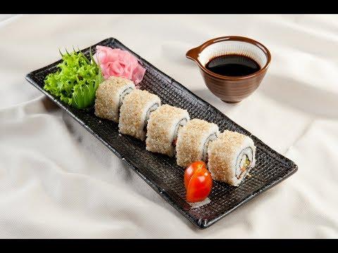 Món Ngon Mỗi Ngày – Sushi đậu hũ