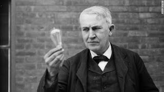 Thomas Edison - Electric Light