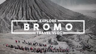 SEBELUM KE BROMO TONTON DULU VIDEO INI | Travel Vlog To The East Of Java Indonesia