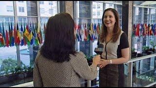 Assistant Secretary Evan Ryan on U.S. exchange programs & TechWomen