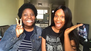 Worst dating experiences w/ Candice Chirwa | Buhle Lupindo