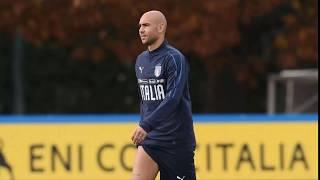 Simone Zaza doubtful for Italy qualifier with Sweden
