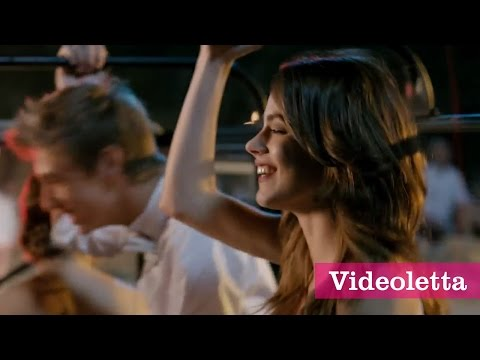 Tini The Movie: Let's Party - Freeze Frame