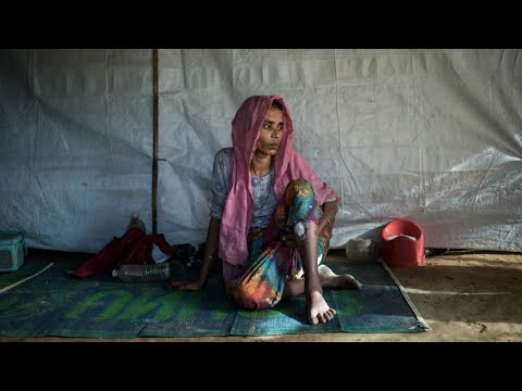 Myanmar army chiefs must be prosecuted for genocide against Rohingyas, says UN