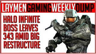 The Laymen Gaming Weekly News Dump - Sat 17th Aug