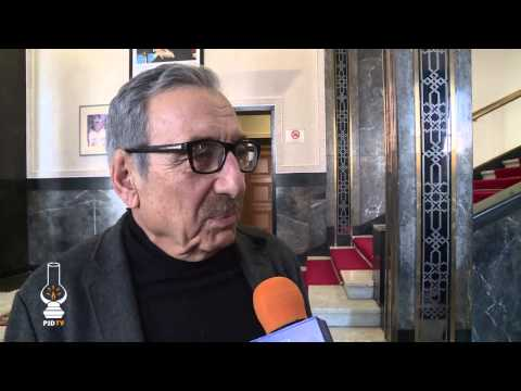 منير شفيق: الوضع في المغرب إيجابي