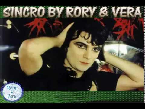 Renato Zero - No mamma no (karaoke fair use)