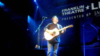 Jason Isbell - TVA - The Franklin Theatre - Franklin, TN 01-27-2012