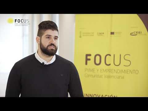 FOCUS Pyme Congreso Tech -Entrevista a Vicent Arnandis, Navlandis[;;;][;;;]