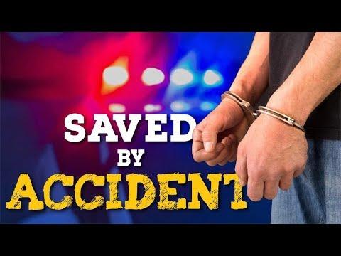 תאונה מצילת חיים - סיפור יהודי מרגש במיוחד