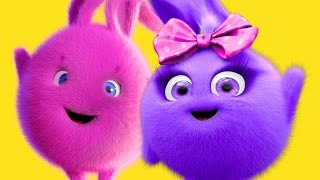 Cartoon | Sunny Bunnies - Special Compilation | Videos For Kids