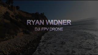DJI FPV DRONE - OCEAN