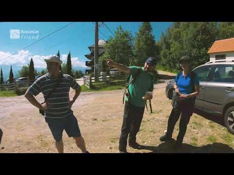 Day Trip to Traditional Mountain Villages: Magura & Pestera