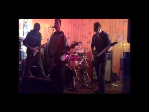 Refly - Krst CD (11.12.2010)