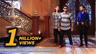 We take you behind the scenes of the Tv serial Ishqbaaz on