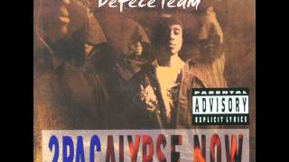 2pac -Young Black Male