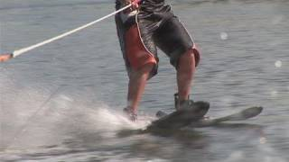 How To Get Started In Waterskiing