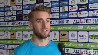 Májer Milán : Jó a hangulat a csapatnál