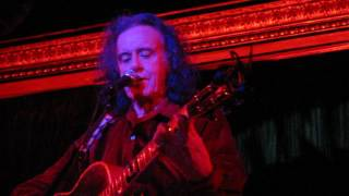 Donovan Guinevere Live @ The Cutting Room
