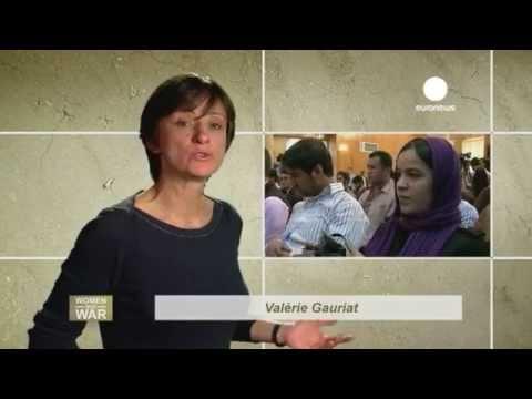Women and War - Trailer (English)