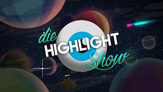 Die große Rocket Beans-Highlight-Show | Ein Rückblick auf das Jahr 2015 | 15.01.2016