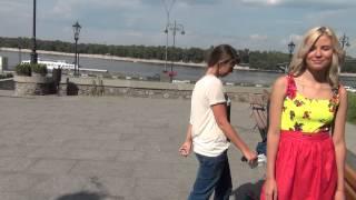 Slim Singer feat Влад Рогач -- Ночью по ресторанам (Official)