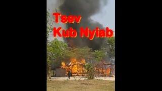 TSEV KUB NYIAB
