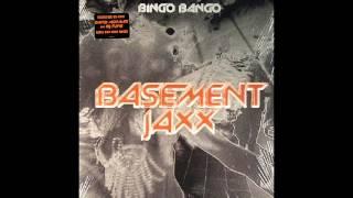 Bassment Jaxx - Bingo Bango (DJ funk mix)