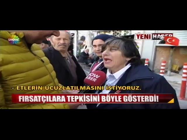 Kadıköy'de bedava döner kuyruğu