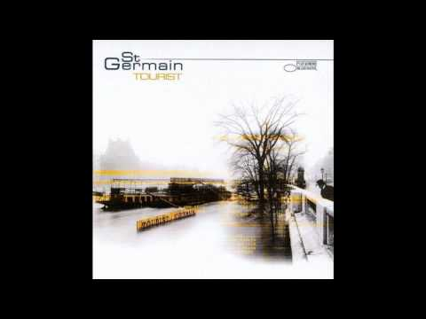St. Germain - Land Of...