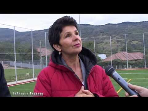 Emisiunea Undeva în Prahova – comuna Izvoarele – 28 septembrie 2014