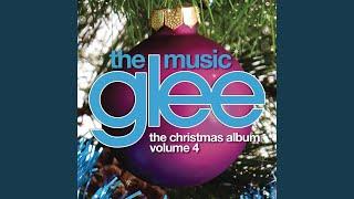Here Comes Santa Claus (Right Down Santa Claus Lane) (Glee Cast Version)