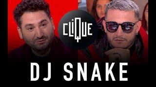 Clique X DJ Snake : Le Français Le Plus écouté Au Monde