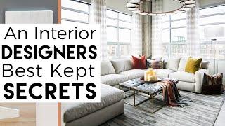Apartment | Furniture & Accessory Ideas | Interior Design