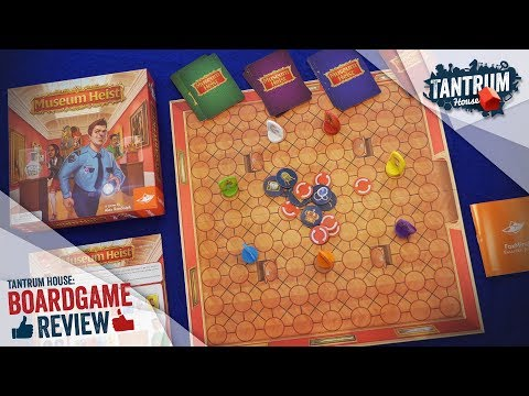 Tantrum House Review