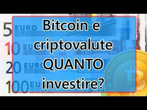 Quanti bitcoin puoi guadagnare al giorno 2020