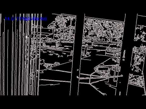 Video of WireframeWorld