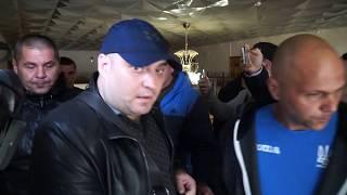 Блогер Артур Сороченко прийшов на суд: про що говорили на слуханні