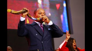 Lord Show Me Your Glory | Pastor Alph LUKAU | Sunday 7 April 2019 | Celebration Service |