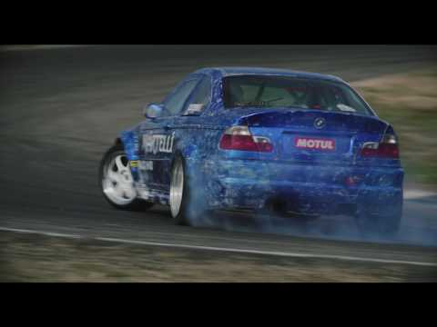 Brandisu Drift Session - Mattia Merli